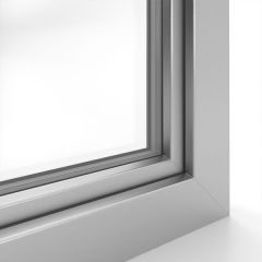 ap63 aluminium szczotkowane
